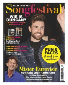 Songfestival Special