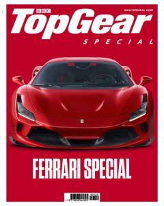 TopGear Merkenspecial