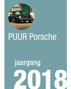 PUUR Porsche jaargang 2018