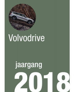 Volvodrive jaargang 2018
