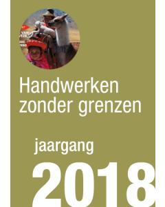 HZG jaargang 2018