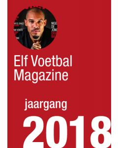 Elf Voetbal jaargang 2018