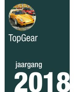 TopGear jaargang 2018