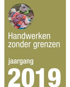 HZG jaargang 2019
