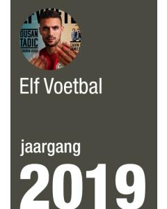 Elf Voetbal jaargang 2019