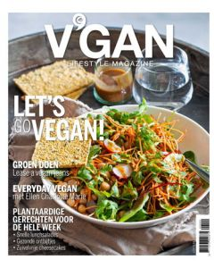 V'gan Lifestyle Magazine