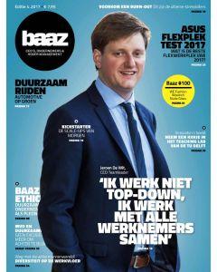 Baaz Magazine