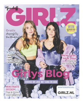 Girlz special