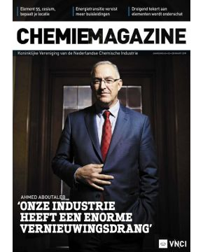 Chemiemagazine